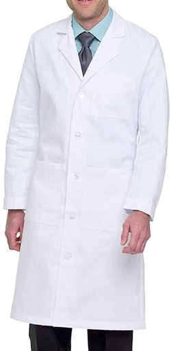 Landau  - Traditional Lab Coat