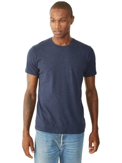 Alternative - Perfect Crew Organic Pima T-Shirt