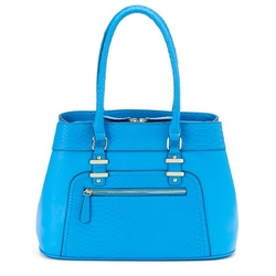 Apt. 9 - Melody Front Pocket Satchel Bag