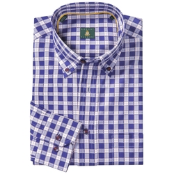 Robert Talbott - Button-Down Sport Shirt
