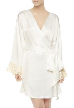Maison - Short Robe
