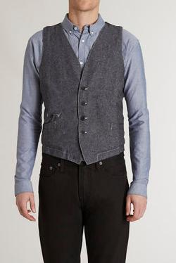 Paul Rizk - 3 Pocket Vest
