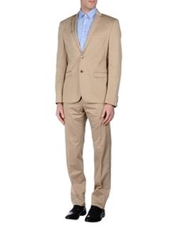 Joe Arness - Two Piece Suits
