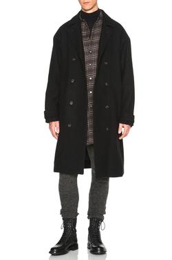 Robert Geller  - James Coat