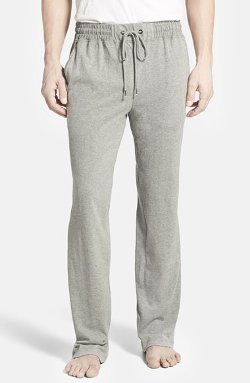 Daniel Buchler  - Brushed Cotton Lounge Pants