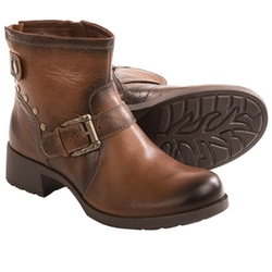 Earth  - Redwood Ankle Boots