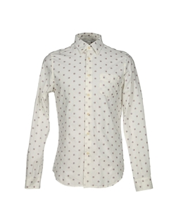 Plectrum by Ben Sherman - Polka Dot Shirt