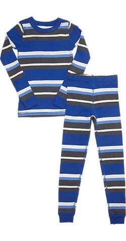 Skylar Luna - Stripe Sleep Set
