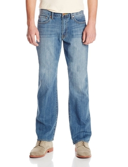 Lucky Brand - Vintage Straight-Leg Jeans
