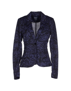 Only  - Printed Blazer