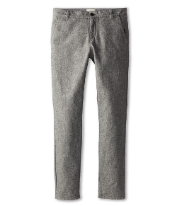 Fendi Kids - Flannel Herringbone Trouser