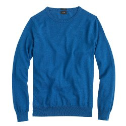 J.Crew - Slim Cotton-Cashmere Crewneck Sweater