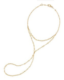 Lana - Mystiq Hand Chain Bracelet