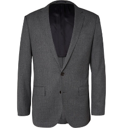 J. Crew - Ludlow Slim-Fit Wool Travel Suit Jacket
