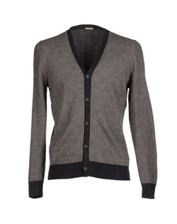 Massimo Alba - Knitted Cardigan Sweater