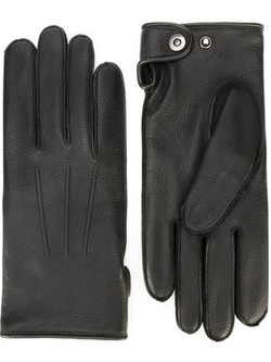 Lanvin - Wool Lined Gloves