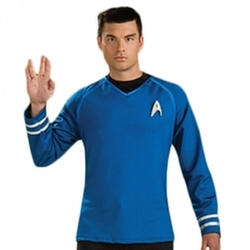 Star Trek Shop - Star Trek Movie Heritage Shirt