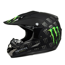 BTAC - Adult Off Road Helmet