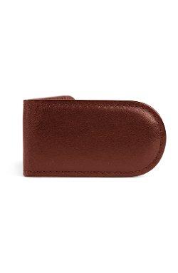 Bosca - Leather Money Clip