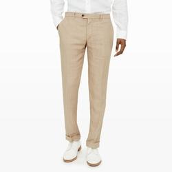 Lardini -  Linen Suit Trouser