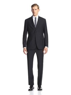 John Varvatos Collection - Hampton 2 Button Suit