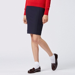 Uniqlo - Ponte Pencil Skirt