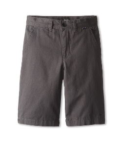 Hurley  - Big Kids One & Only Twill Short