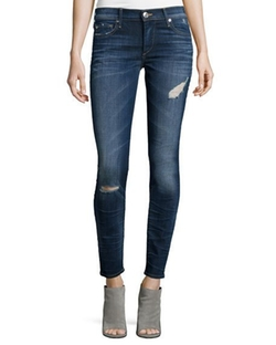 True Religion  - Halle Super-Skinny Jeans