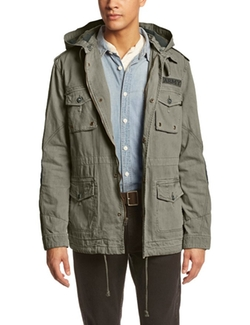 Alpha Industries  - McMillian Lightweight M-65 Field Coat