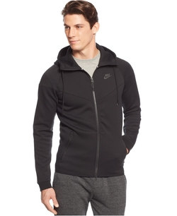 Nike - Windrunner Fleece Jacket