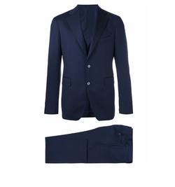 Tagliatore - Notched Lapel Formal Suit