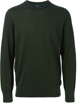Paul Smith Jeans - Crew Neck Sweater