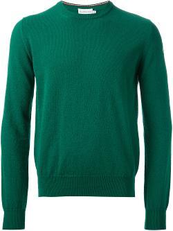Moncler - Crewneck Sweater