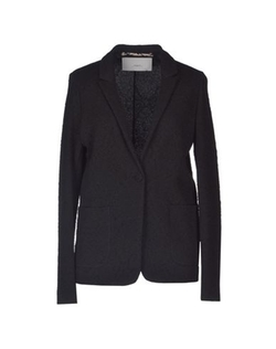 ..,Merci - Solid Color Blazer