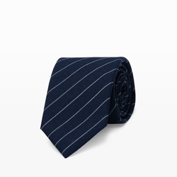 Club Monaco - Made In The Usa Pinstripe Tie