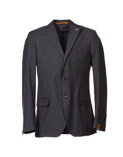 Gabardine  - Wool Blazer