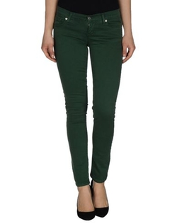 J. Queen - Casual Button Pants