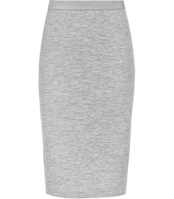 Dalane - Knitted Pencil Skirt