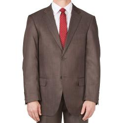 Dockers - Classic-Fit Solid Suit Jacket - Men