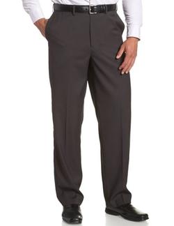 Savane  - Flat Front Dress Pants
