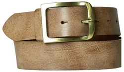 Fronhofer - Real Leather Belt