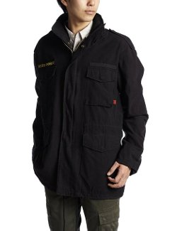 Rothco - Mens Vintage M-65 Field Jacket