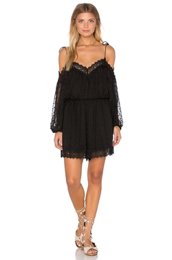 Zimmermann - Realm Scallop Playsuit