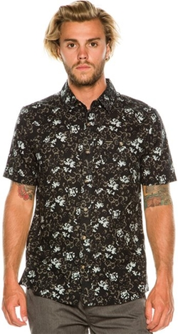 Volcom - Donnie Shirt