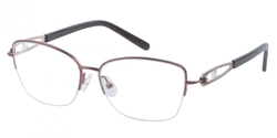 Frederica - Cat-Eye Glasses