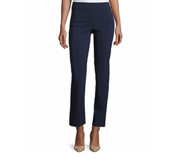 Avenue Montaigne - Billy Straight-Leg Pants