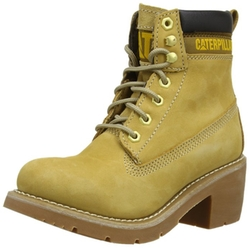 Caterpillar - Womens Ankle Boots