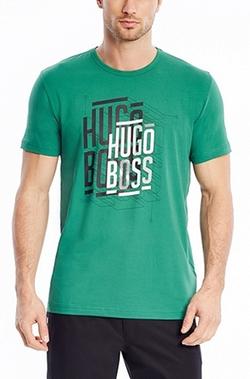 Boss Hugo Boss - Logo T-Shirt