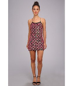 KAS New York  - Kai Sequin Dress