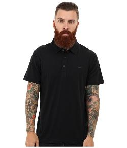 RVCA  - Sure Thing Polo Shirt